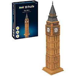 REVELL Big Ben 3D Puzzle 201