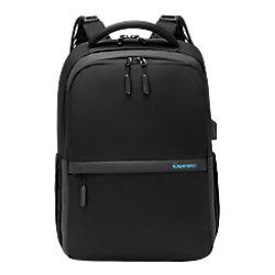 Falcon Notebook-Rucksack i-stay IS0410 Suspension für 15,6-Zoll-Notebooks und 10,1 Zoll Tablets Schwarz