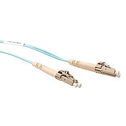ACT 7 M LSZH Multimode 50/125 OM3 Faser Patchkabel Duplex mit LC-Steckern RL9607