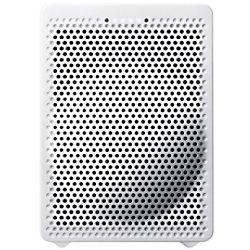 Onkyo GX30 Drahtloser & Bluetooth-Lautsprecher Weiß VC-GX30-W