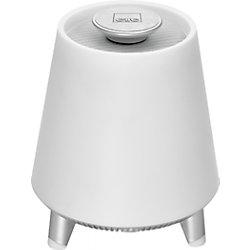 Clatronic 170020 Regal-Lautsprecher Weiß