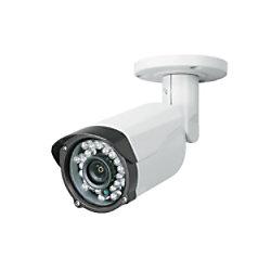 INDEXA IND2410 Sicherheitskamera IP66 Außen, Innen 1.920 x 1.080 Pixel Weiß 25910