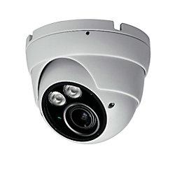 INDEXA IND2417 Sicherheitskamera IP66 Außen, Innen 1.920 x 1.080 Pixel Weiß 25917
