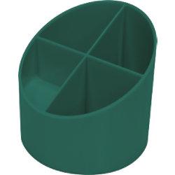 Helit Stifthalter The Green Cross Grün 105 x 110 mm 4 Stück H6790252