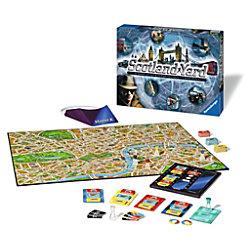 RAVENSBURGER Scotland Yard 26601 Brettspiel Deutsch