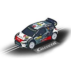 CARRERA Go!!! Citroën DS3 WRC Citroën WRT, M.Ostberg 64156 Modellauto 20064156