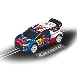 CARRERA Go!!! Citroën DS3 WRC Citroën WRT, St.Lefebvre 64155 Modellauto 20064155
