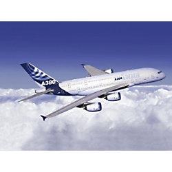 REVELL Airbus A380 Demonstrator easykit Bauset 6640