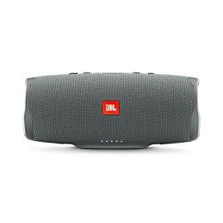 JBL Charge 4 Drahtloser & Bluetooth-Lautsprecher Grau IPX7 JBLCHARGE4GRY