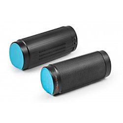 Technaxx MusicMan BT-X26 Drahtloser & Bluetooth-Lautsprecher Schwarz 4637