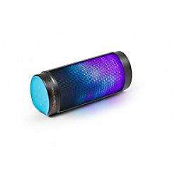 Technaxx MusicMan BT-X26 Drahtloser & Bluetooth-Lautsprecher Schwarz, Blau 4638
