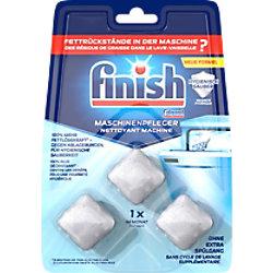 Finish Geschirrspüler Reiniger Tabletten 3er-Pack 3133777