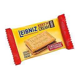 Leibniz Keks n Cream Kekse 100er-Packung à 19 g 37650
