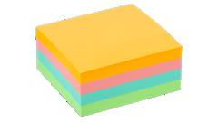 Sticky Note Cubes