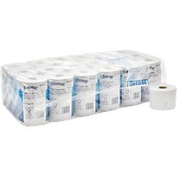 Kleenex Toilettenpapier 2-lagig 36 Rollen à 600 Blatt 8441