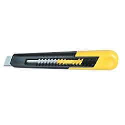 Bostitch Cuttermesser Stanley Schwarz, Gelb 0-10-151
