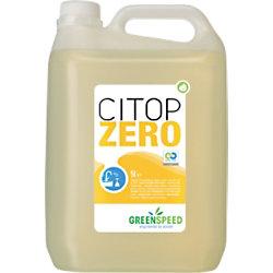 GREENSPEED by Ecover CITOP ZERO Abwaschmittel 5 l 4003335