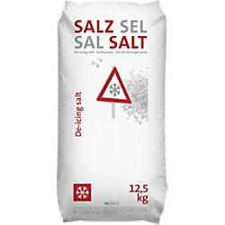 esco Streusalz Auftausalz Weiß 12.5 kg 9473001