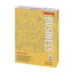 Viking Business Kopier-/ Druckerpapier DIN A4 80 g/m² Weiß 500 Blatt 3256749