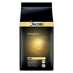 Jacobs Kaffeebohnen Tesoro Caffee Crema 1 kg 637746
