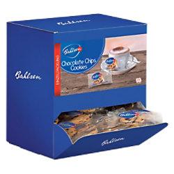 Bahlsen Kekse 37730 Schokolade 200 Stück à 6 g