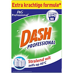 Dash Waschpulver Professional 5.33 kg 46761606
