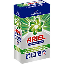 Ariel Waschpulver Color 140 Scoops 9.1 kg