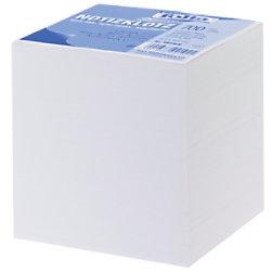 Folia Notizzettel 90 x 90 mm Weiß 700 Blatt 9910/E
