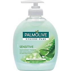 Palmolive Flüssigseife Hygiene Plus Sensitive Aloe Vera 300 ml 150290