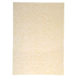 Sigel DP655 Pergamentpapier DIN A4 200 g/m² Perga Champagner 50 Blatt