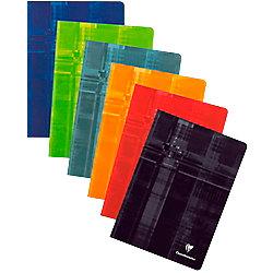Clairefontaine A4 kartoniertlaminiert Notizbuch mit 60 Linierten Blättern 315/5Z
