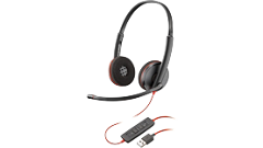 Computer & Gaming Headsets
