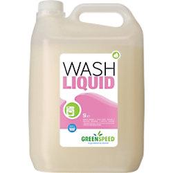 GREENSPEED by ecover Waschmittel Parfümiert 5 L 4002864