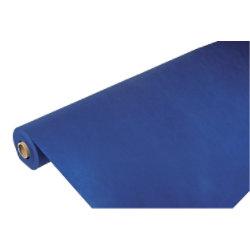 PAPSTAR Tischdecke Blau 82344