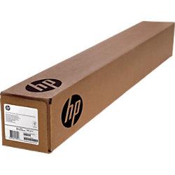 HP Beschichtetes Plotterpapier C6030C 130 g/m² 91,4 cm x 30,5 m Rolle Weiß