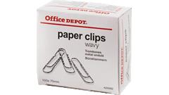 Papierklemmen