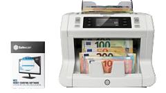 Bankbiljettenteller