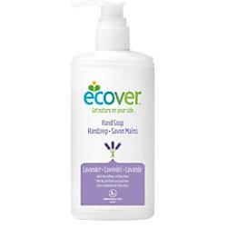 Ecover Handseife Lavendel & Aloe Vera 250 ml 4003518