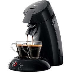Senseo Kaffeemaschine HD6554/68