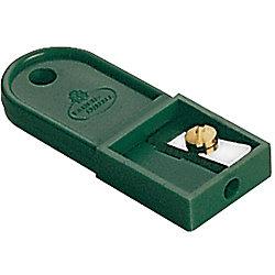 Faber-Castell Minenspitzer 50-41 Grün 1,3 x 3,2 x 0,4 cm 184100