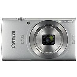 Canon Digitalkamera 185 Silber 20 Megapixel 1806C001