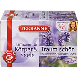 TEEKANNE Kräuter Tee Träum schön 20 Stück à 1.75 g 4922