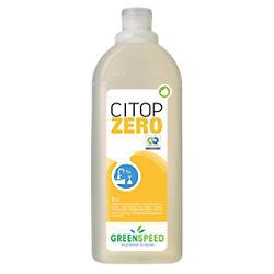 GREENSPEED by ecover Geschirrspülmittel Citop Zero 1 L 4003333