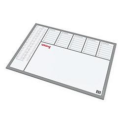 Office Depot Tischkalender 2020/2021 Weiß 5354451