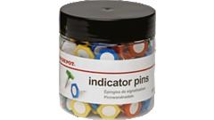 Indicator punaises