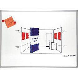 Franken Whiteboard Pro SC8204 Weiß 200 x 100 cm