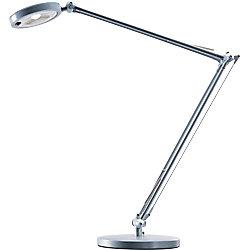 Hansa Schreibtischlampe LED 4 You Silber 5010608