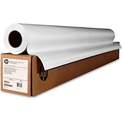 HP Plotterpapier Q8751A 80 g/m² 91,4 cm x 175 m Weiß