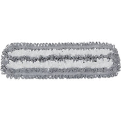 BETRA Wischmopp Mischgewebe Weiß, Grau 504410