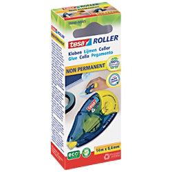 tesa Kleberoller Eco 59200 Gelb